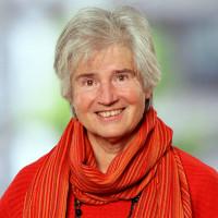 Ruth Markwart-Kunas